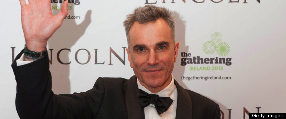 Daniel Day-Lews, Getty Images